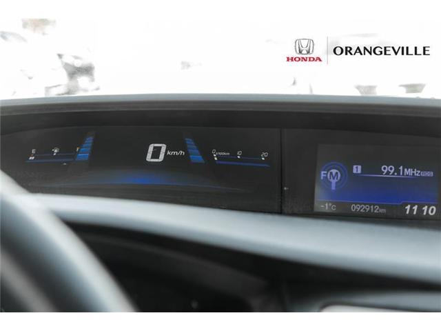 2015 Honda Civic EX (Stk: U3078) in Orangeville - Image 12 of 22