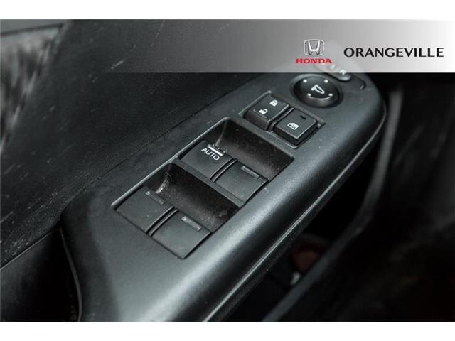 2015 Honda Civic EX (Stk: U3078) in Orangeville - Image 15 of 22