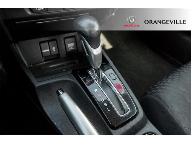 2015 Honda Civic EX (Stk: U3078) in Orangeville - Image 16 of 22