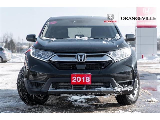 2018 Honda CR-V LX (Stk: U3091) in Orangeville - Image 2 of 19