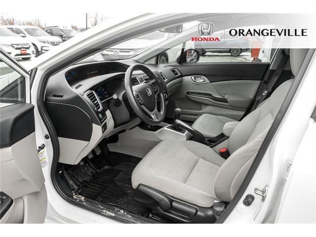 2015 Honda Civic LX (Stk: Y18016A) in Orangeville - Image 7 of 19