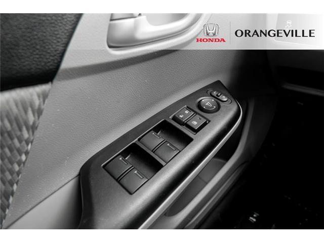 2015 Honda Civic LX (Stk: Y18016A) in Orangeville - Image 13 of 19