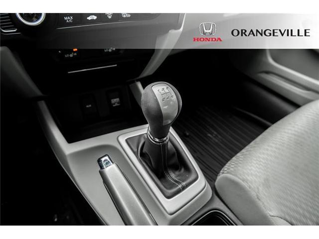 2015 Honda Civic LX (Stk: Y18016A) in Orangeville - Image 14 of 19
