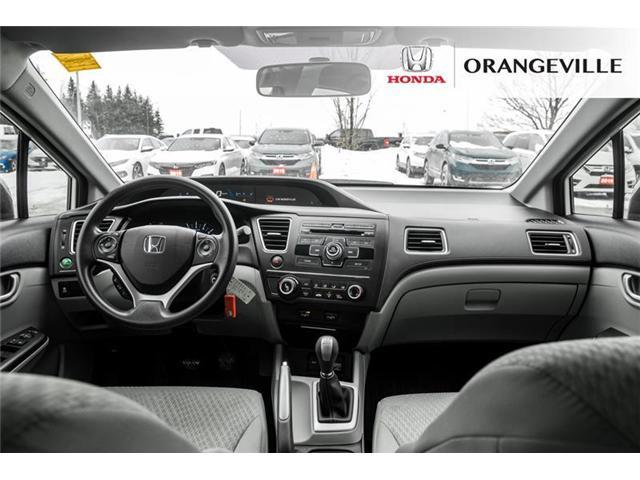 2015 Honda Civic LX (Stk: Y18016A) in Orangeville - Image 18 of 19
