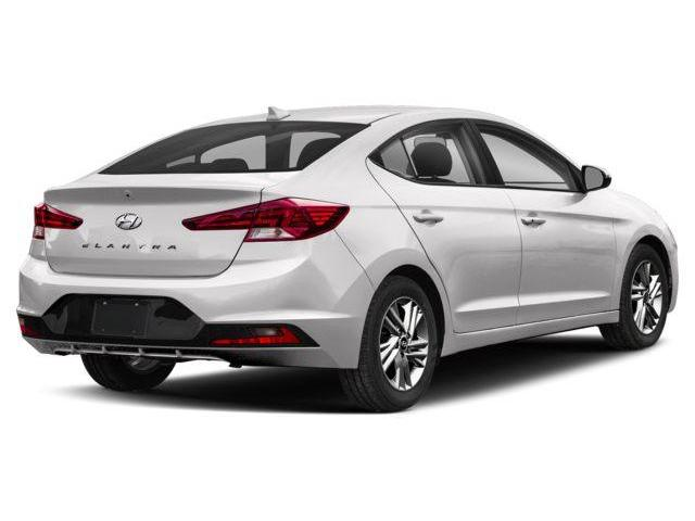 2019 Hyundai Elantra Preferred (Stk: EA19023) in Woodstock - Image 3 of 9
