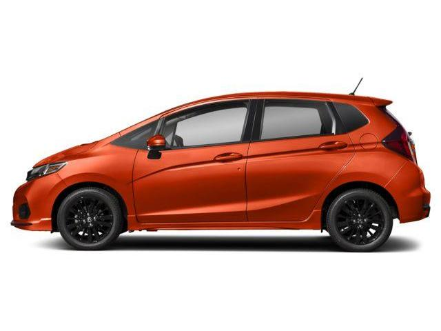 2019 Honda Fit Sport (Stk: F19570) in Toronto - Image 2 of 9