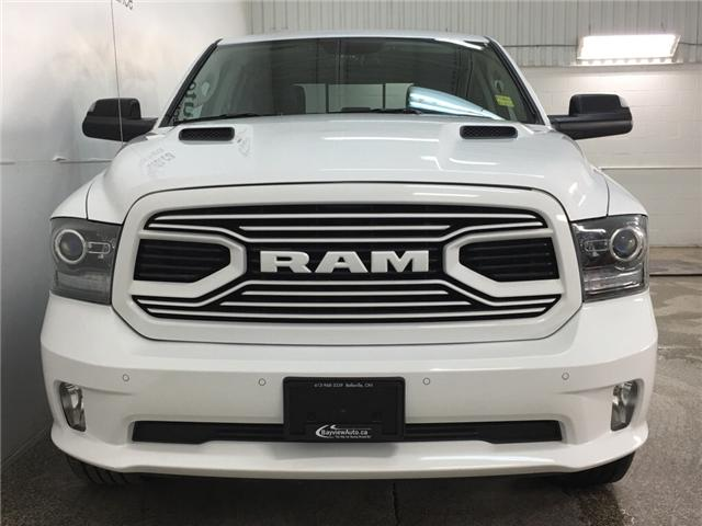 2018 RAM 1500 Sport (Stk: 34501W) in Belleville - Image 3 of 30