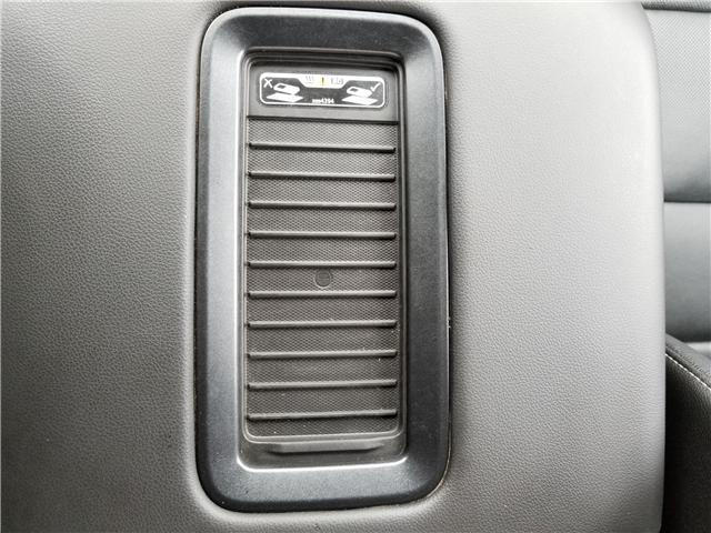 2018 Chevrolet Silverado 3500HD LTZ (Stk: ) in Kemptville - Image 16 of 26