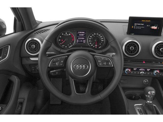 2019 Audi A3 45 Progressiv (Stk: 190376) in Toronto - Image 4 of 9