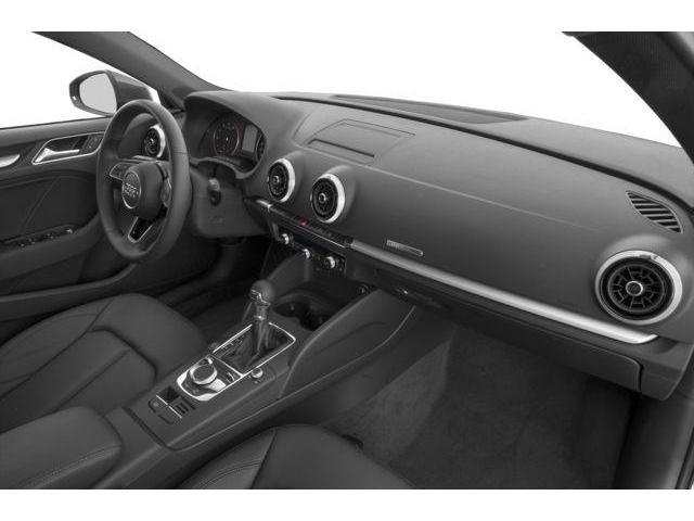 2019 Audi A3 45 Progressiv (Stk: 190376) in Toronto - Image 9 of 9