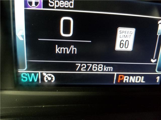 2018 Chevrolet Silverado 3500HD LTZ (Stk: ) in Kemptville - Image 10 of 26