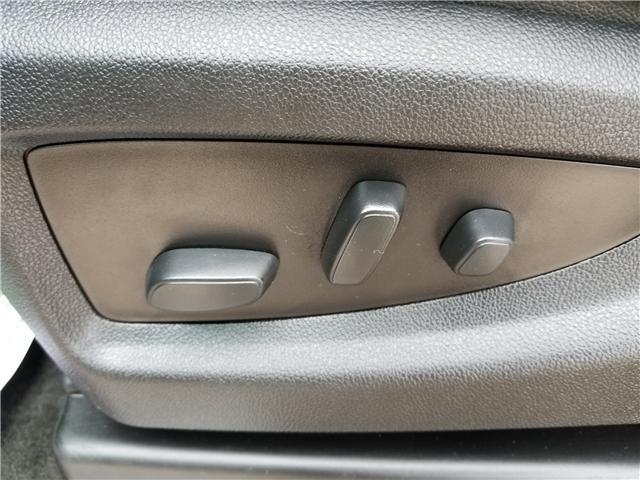 2018 Chevrolet Silverado 3500HD LTZ (Stk: ) in Kemptville - Image 15 of 26