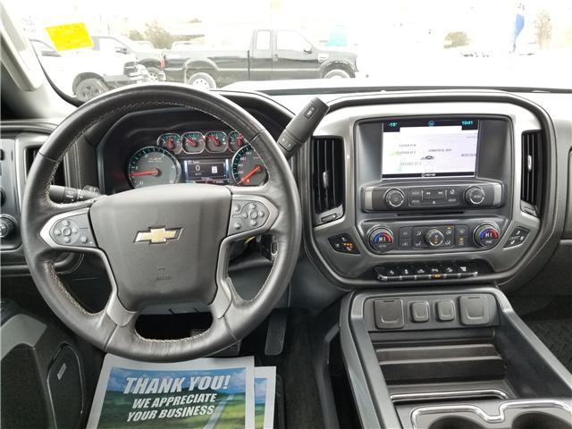 2018 Chevrolet Silverado 3500HD LTZ (Stk: ) in Kemptville - Image 6 of 26