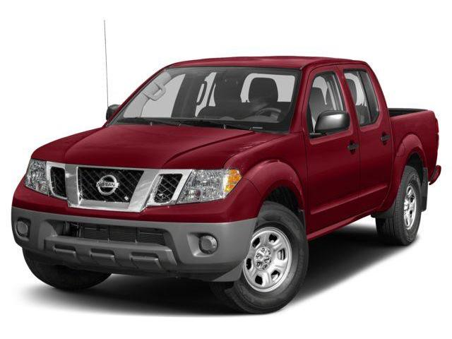 2019 Nissan Frontier PRO-4X (Stk: KN746854) in Scarborough - Image 1 of 9
