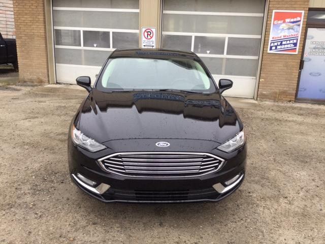 2018 Ford Fusion SE (Stk: 18-41) in Kapuskasing - Image 2 of 8