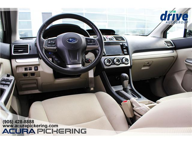 2015 Subaru Impreza 2.0i Sport Package (Stk: AP4761) in Pickering - Image 2 of 26