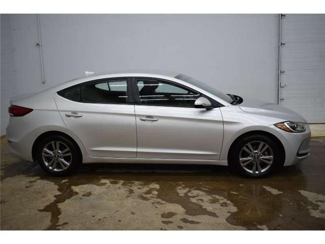 2018 Hyundai Elantra GL - HEATED SEATS * BACKUP CAM * TOUCH SCREEN (Stk: B3280) in Cornwall - Image 1 of 30