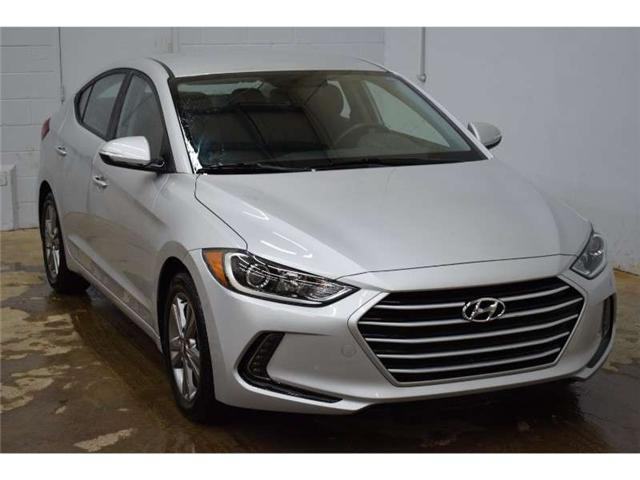 2018 Hyundai Elantra GL - HEATED SEATS * BACKUP CAM * TOUCH SCREEN (Stk: B3280) in Cornwall - Image 2 of 30