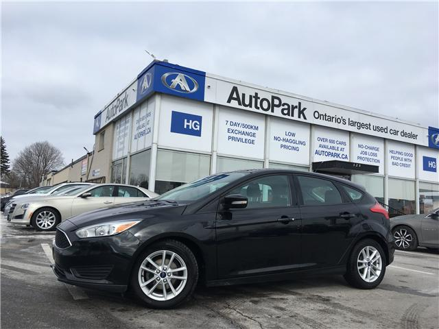 2015 Ford Focus SE (Stk: 15-90230) in Brampton - Image 1 of 21