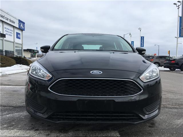 2015 Ford Focus SE (Stk: 15-90230) in Brampton - Image 2 of 21