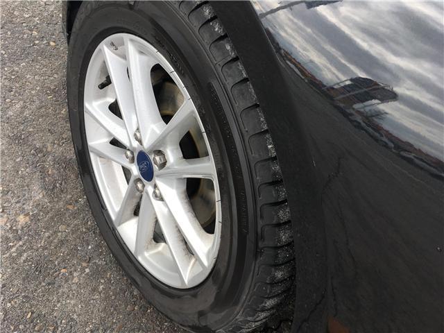 2015 Ford Focus SE (Stk: 15-90230) in Brampton - Image 10 of 21