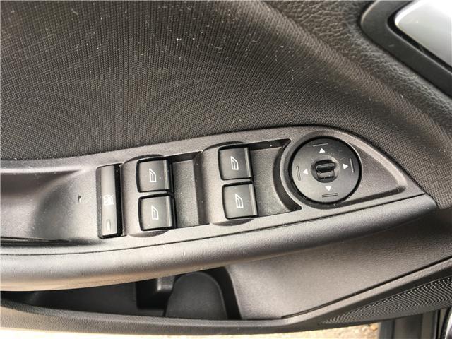 2015 Ford Focus SE (Stk: 15-90230) in Brampton - Image 13 of 21