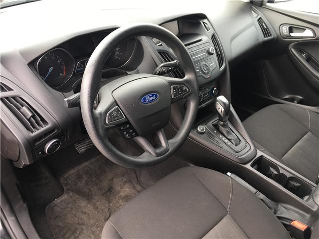 2015 Ford Focus SE (Stk: 15-90230) in Brampton - Image 14 of 21