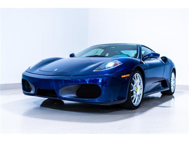 2008 Ferrari F430 Berlinetta F1 (Stk: UC1454) in Calgary - Image 2 of 22