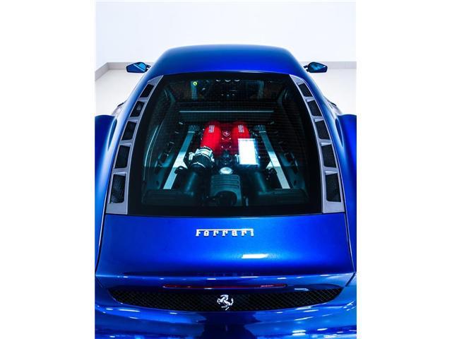 2008 Ferrari F430 Berlinetta F1 (Stk: UC1454) in Calgary - Image 16 of 22