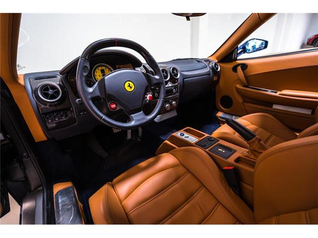 2008 Ferrari F430 Berlinetta F1 (Stk: UC1454) in Calgary - Image 18 of 22