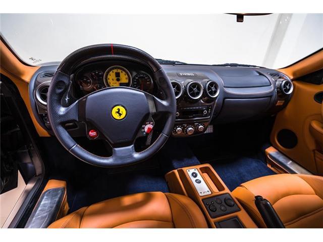 2008 Ferrari F430 Berlinetta F1 (Stk: UC1454) in Calgary - Image 19 of 22