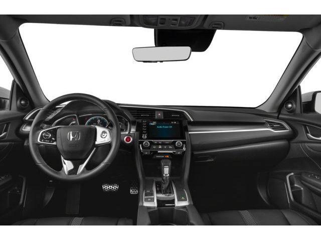 2019 Honda Civic Touring (Stk: 57419) in Scarborough - Image 5 of 9