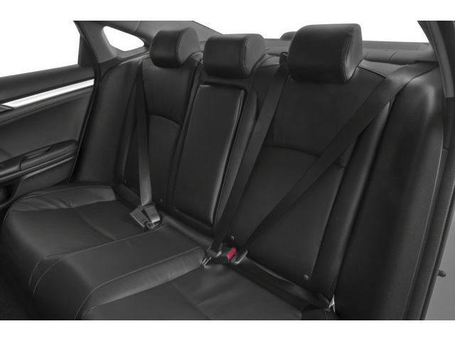 2019 Honda Civic Touring (Stk: 57419) in Scarborough - Image 8 of 9