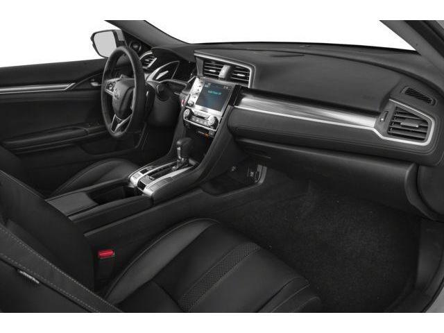 2019 Honda Civic Touring (Stk: 57419) in Scarborough - Image 9 of 9