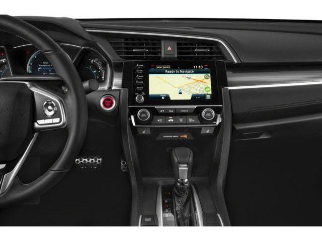 2019 Honda Civic Touring (Stk: 57420) in Scarborough - Image 7 of 9