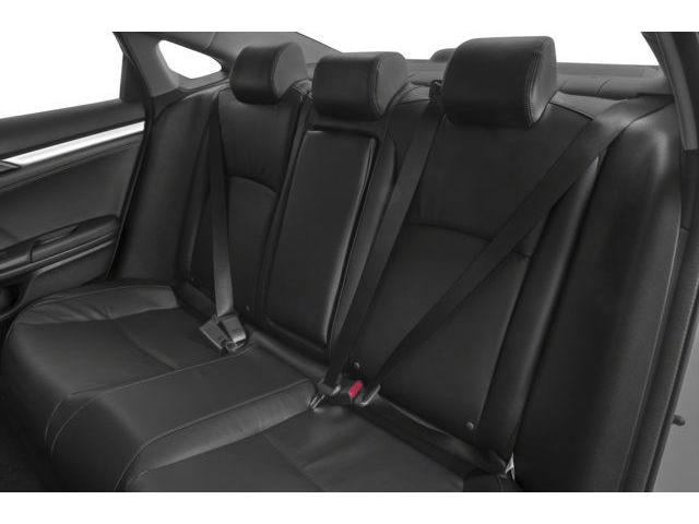 2019 Honda Civic Touring (Stk: 57420) in Scarborough - Image 8 of 9