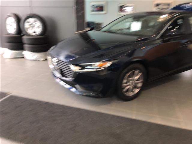 2019 Mazda Mazda3 GX (Stk: SN1273) in Hamilton - Image 2 of 11