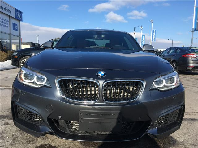2016 BMW M235i xDrive (Stk: 16-96385) in Brampton - Image 2 of 26