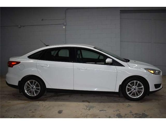 2015 Ford Focus SE - BACKUP CAM * HTD SEATS * HTD STEERING (Stk: B3335) in Cornwall - Image 1 of 28