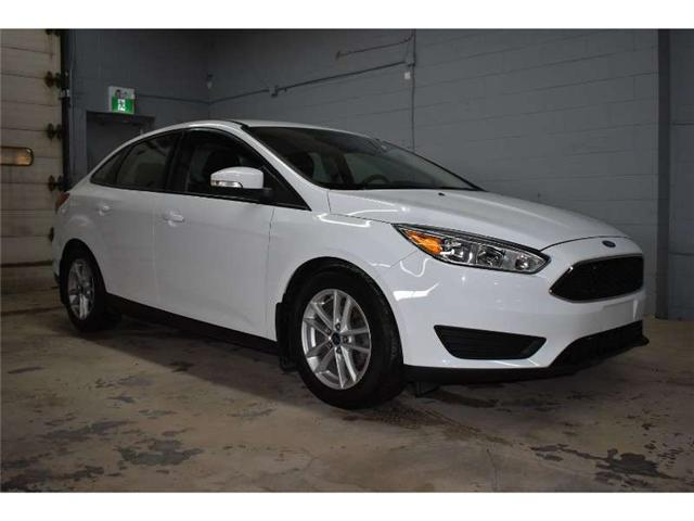 2015 Ford Focus SE - BACKUP CAM * HTD SEATS * HTD STEERING (Stk: B3335) in Cornwall - Image 2 of 28