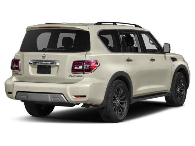 2019 Nissan Armada Platinum (Stk: K9582109) in Bowmanville - Image 3 of 9