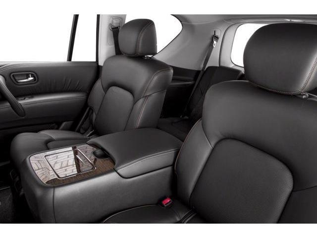 2019 Nissan Armada Platinum (Stk: K9582109) in Bowmanville - Image 8 of 9