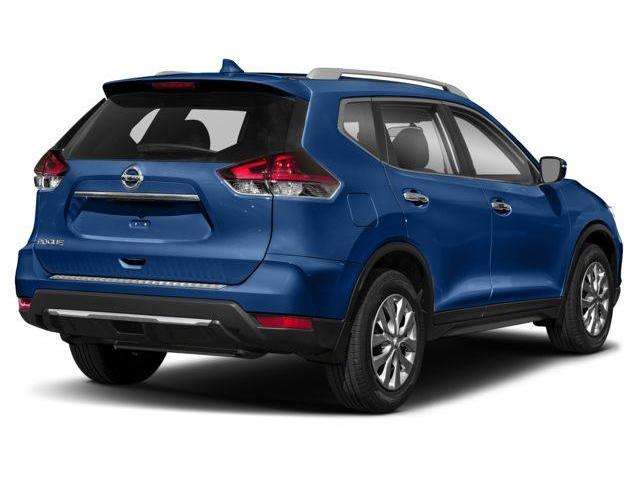 2019 Nissan Rogue S (Stk: KC741758) in Bowmanville - Image 3 of 9