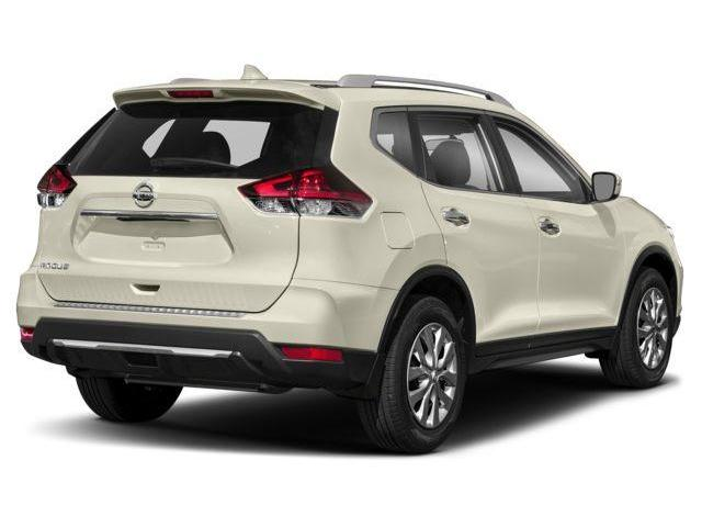 2019 Nissan Rogue SV (Stk: KC750841) in Bowmanville - Image 3 of 9