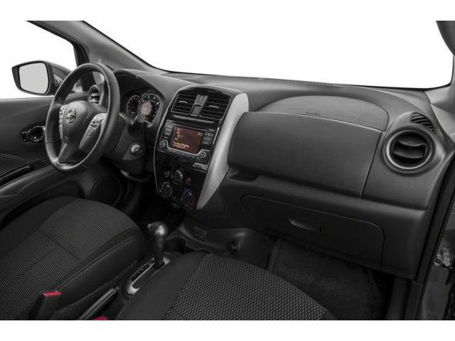 2019 Nissan Versa Note SV (Stk: KL361640) in Bowmanville - Image 9 of 9