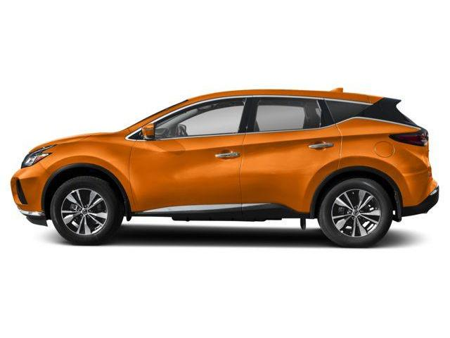 2019 Nissan Murano Platinum (Stk: KN104163) in Bowmanville - Image 2 of 8