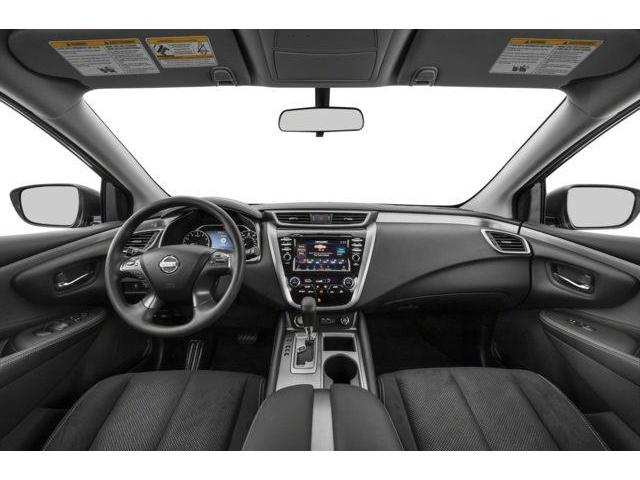 2019 Nissan Murano Platinum (Stk: KN104163) in Bowmanville - Image 4 of 8
