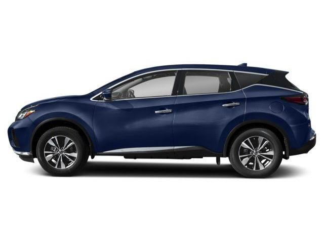 2019 Nissan Murano Platinum (Stk: KN104554) in Bowmanville - Image 2 of 8