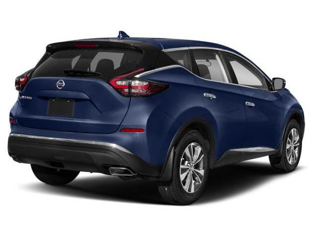 2019 Nissan Murano Platinum (Stk: KN104554) in Bowmanville - Image 3 of 8
