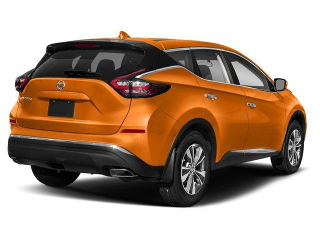 2019 Nissan Murano Platinum (Stk: KN113691) in Bowmanville - Image 3 of 8